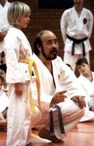 Kimura Karate