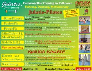 Julatis.de & Karatefalkensee.de